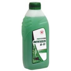 Антифриз PROFESSIONAL G11 (готовый, зеленый) 1л