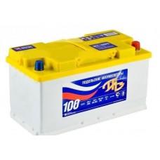 Аккумулятор автомобильный 6СТ-100 Подольский 100А оп