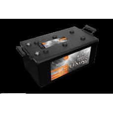 Аккумулятор автомобильный 6СТ-225 ONIKS 1500А оп