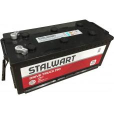 Аккумулятор автомобильный 6СТ-190 VL  STALWART (Аком) 1350А пп