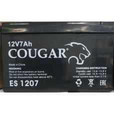 Аккумулятор COUGAR ES1207 (ИБП)
