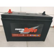 Аккумулятор автомобильный 31S-1000 Champion Pilot 1000А (CCA)