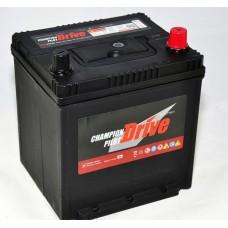 Аккумулятор автомобильный 6СТ-50 Champion Pilot Drive  Asia 510А оп