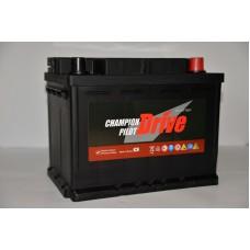 Аккумулятор автомобильный 6СТ-63 Champion Pilot Drive 630А оп