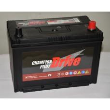 Аккумулятор автомобильный 6СТ-95 Champion Pilot Drive  Asia 870А оп