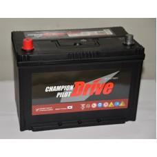 Аккумулятор автомобильный 6СТ-95 Champion Pilot Drive  Asia 870А пп
