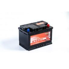 Аккумулятор автомобильный 6СТ-74 EXTRA START 680А оп