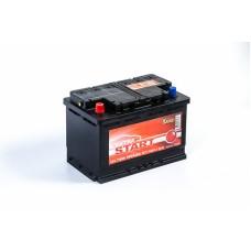 Аккумулятор автомобильный 6СТ-74 EXTRA START 680А пп