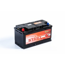 Аккумулятор автомобильный 6СТ-90 EXTRA START 720А пп