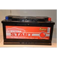 Аккумулятор автомобильный 6СТ-100 EXTRA START 800А оп
