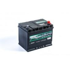 Аккумулятор автомобильный 6СТ-68 GIGAWATT Asia 550А оп