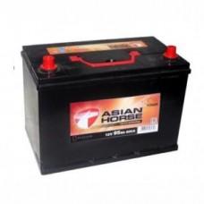 Аккумулятор автомобильный 6СТ-95 Black Horse Azia 800А оп
