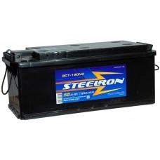 Аккумулятор автомобильный 6СТ-190 STEELRON 1250А пп