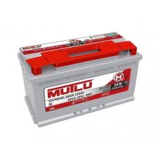 Аккумулятор автомобильный 6СТ-100 MUTLU 850А оп