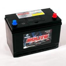 Аккумулятор автомобильный 6СТ-110 Solite Asia 850 А oп