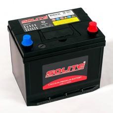 Аккумулятор автомобильный 6СТ-70 Solite Asia EFB 730 А oп