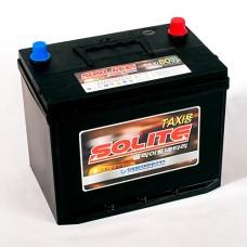 Аккумулятор автомобильный 6СТ-80 Solite Asia 640 А пп