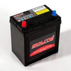 Аккумулятор автомобильный 6СТ-44 Solite Asia 350 А пп