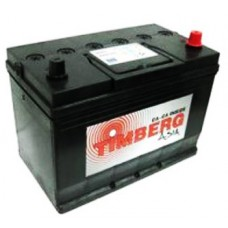 Аккумулятор автомобильный 6СТ-100 Timberg Azia 900А оп
