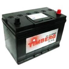 Аккумулятор автомобильный 6СТ-100 Timberg Azia 900А пп