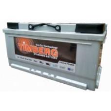 Аккумулятор автомобильный 6СТ-100 Timberg Professional Power 850А оп
