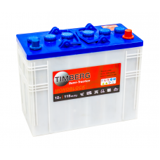 Моноблок тяговый Timberg Semi-Traction 12V 115Ah