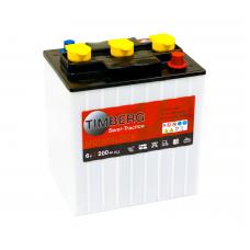 Моноблок тяговый Timberg Semi-Traction 6V 200Ah