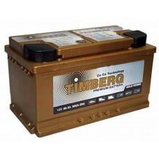 Аккумулятор автомобильный 6СТ-88 Timberg Gold 900А оп
