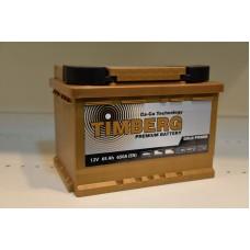 Аккумулятор автомобильный 6СТ-65 Timberg Gold 650А оп