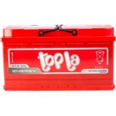 Аккумулятор автомобильный 6СТ-100 Topla 920А оп