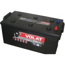 Аккумулятор автомобильный 6СТ-230 VOLAT 1300А оп