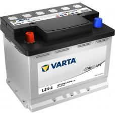 Аккумулятор автомобильный 6СТ-60 VARTA Стандарт 520А пп