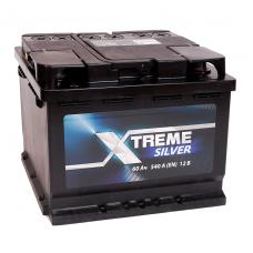 Аккумулятор автомобильный 6СТ-60 X-treme 540А оп