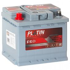 Аккумулятор автомобильный 6СТ-50 Platin Pro 440А оп