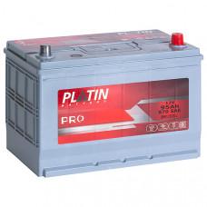 Аккумулятор автомобильный 6СТ-95 Platin Pro Asia 870А оп