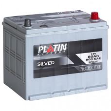 Аккумулятор автомобильный 6СТ-100 Platin Pro Asia 950А оп