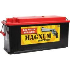 Аккумулятор автомобильный  6СТ-132 MAGNUM 850А пп