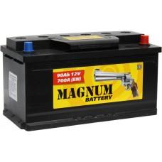 Аккумулятор автомобильный 6СТ-90 MAGNUM 700A оп