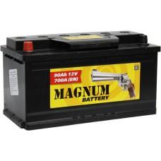 Аккумулятор автомобильный 6СТ-90 MAGNUM 700A пп
