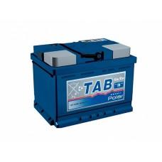 Аккумулятор автомобильный 6СТ-60 TAB  600А оп