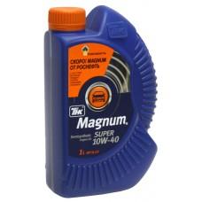 Масло моторное ТНК-MAGNUM 10w-40 SL 1л