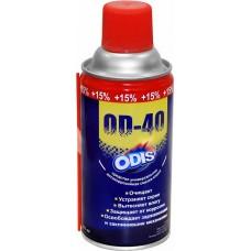 Смазка-спрей ODIS, многофункциональная 277 мл