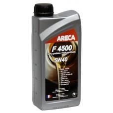 Масло моторное ARECA F4500 ESSENCE 5w-40 SN 1л