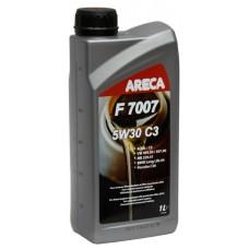 Масло моторное ARECA F7007 5w-30 C3 504/507  1л