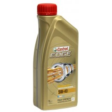 Масло моторное CASTROL EDGE 5w-40 C3 1л