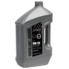 Масло моторное AMTECOL 9000N 5w-40 SN 4л