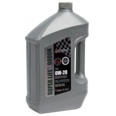 Масло моторное AMTECOL 9000N 0w-20 SN 4л