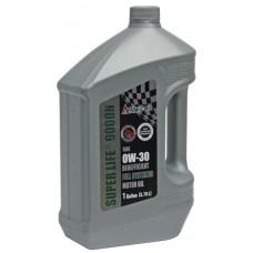 Масло моторное AMTECOL 9000N 0w-30 SN 4л