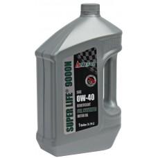 Масло моторное AMTECOL 9000N 0w-40 SN 4л