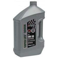 Масло моторное AMTECOL 9000N 5w-30 SN 4л